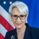A Conversation with Wendy Sherman, U.S.  Deputy Secretary of State