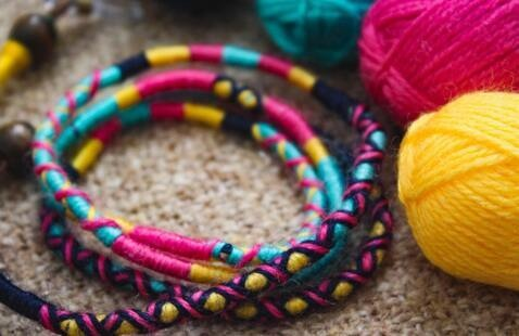 Color, Craft and Connect