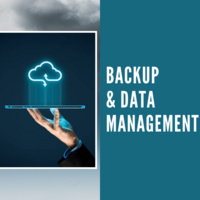 Backup and Data Management