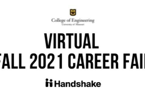 VIRTUAL Engineering Fall Career Fair 2021