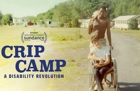 Film: Crip Camp