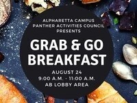 ALP Grab & Go Breakfast