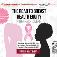The Road to Breast Health Equity in the Era of COVID19
