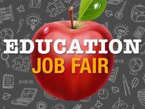 Frostburg State University Virtual Education Job Fair - Fall 2021