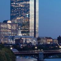 Decades of Determination Presidential Event: Boston, MA
