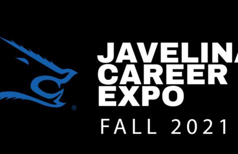 Fall 2021 Javelina Career Expo