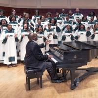 Department of Music Gospel Choir Concert