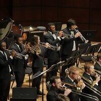 Department of Music Fall Brass Ensembles Concert