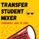 Marshall's Transfer Student Mixer