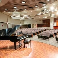 Piano Studio/Piano Ensembles Concert