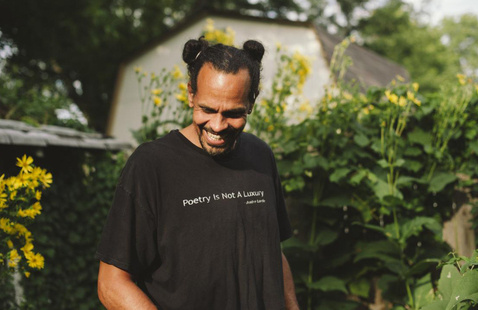 ARC Lecture: Ross Gay