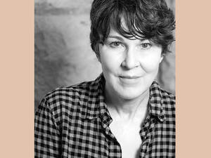 International Writers Series: Mary Jo Bang
