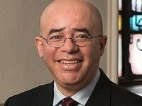 """The Most Rev. John McCarthy Lecture Series: """"Latinos and the Re-Creation of American Catholicism in the Twenty-First Century"""""""