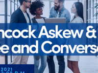 Hancock Askew & Co LLP Coffee and Conversation