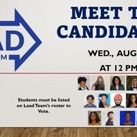 Meet Lead Team's Candidates