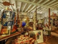 The Carriage House Shop