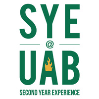 SYE @ UAB - Second-Year Experience