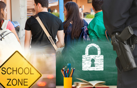 Secured School Safety Board