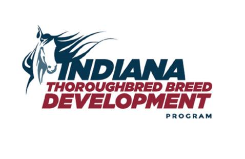 Thoroughbred Breed Development Logo