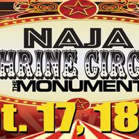 Naja Shrine Circus