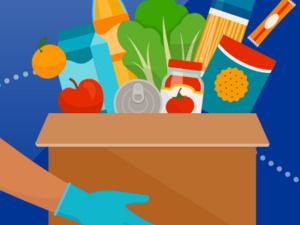 D.C. Fall Food Bank Volunteering