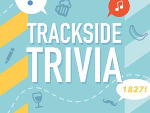 Trackside Trivia at the B&O