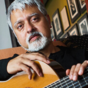 Orchard Guitar Festival: Fareed Haque Clinic
