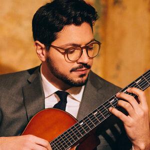 Orchard Guitar Festival: Pasquale Grasso Concert