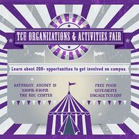 Activities Fair