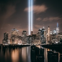 9/11 20th Anniversary Commemoration Event