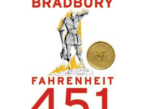 Virtual Book Club: 'Fahrenheit 451'