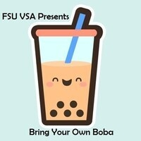 Bring Your Own Boba