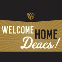 Welcome Week for #WFU25 (Cancelled)