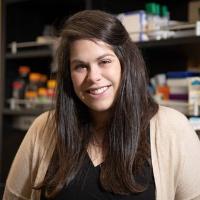 Biology Colloquium Series (Dr. Rebecca Voorhees)