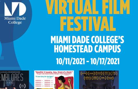 Homestead Campus - Virtual Film Festival
