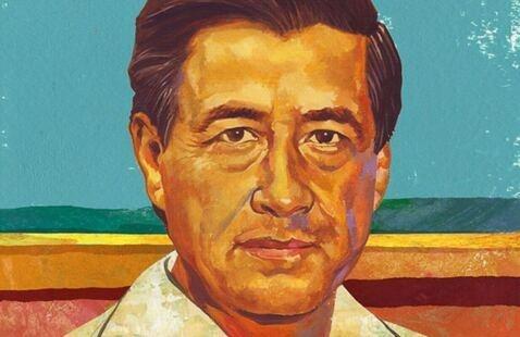 """Hailing Cesar:"" A Film & Conversation with the Filmmaker, Eduardo Chavez, about the Legacy of his Grandfather, Legendary Civil Rights Activist Cesar Chavez"