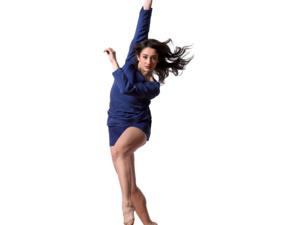 Eisenhower Dance Detroit - Professional Artist Series