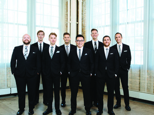 Cantus Men's Vocal Ensemble; My Journey, Yours - Professional Artist Series