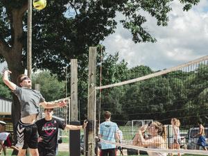 Beach Volleyball League