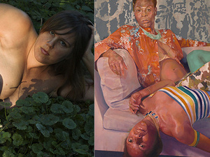 In Conversation: Artists Jess T. Dugan and David Antonio Cruz with Amber Johnson
