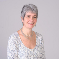 Photo of Dr. Julia Brown