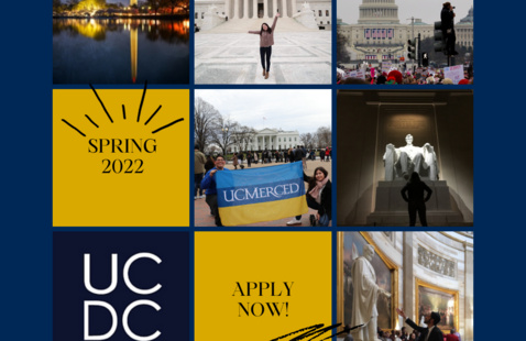 UCDC: Information Session