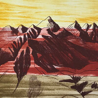 Exhibition: Collective Impressions: Modern Native American Printmakers