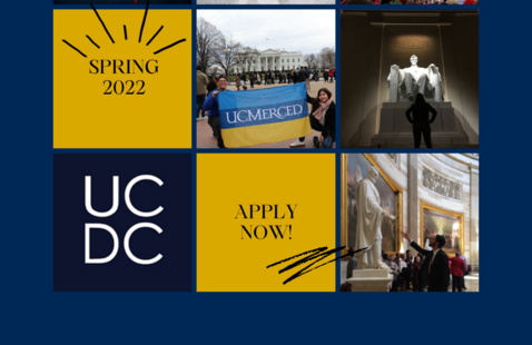 UCDC: Application Session