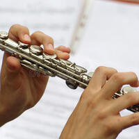 Flute Fest Reimagined, 2021