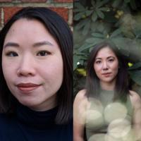 Writers LIVE! Kat Chow, Seeing Ghosts: A Memoir
