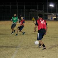 Soccer League (Registration Deadline)