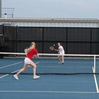 Tennis Singles League (Registration Deadline)