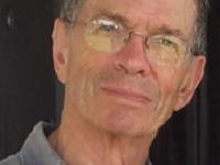 Photo of speaker Peter Sterling