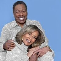 Marilyn McCoo & Billy Davis Jr. in Up, Up and Away! The Concert